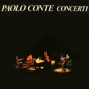 Concerti-Paolo Conte