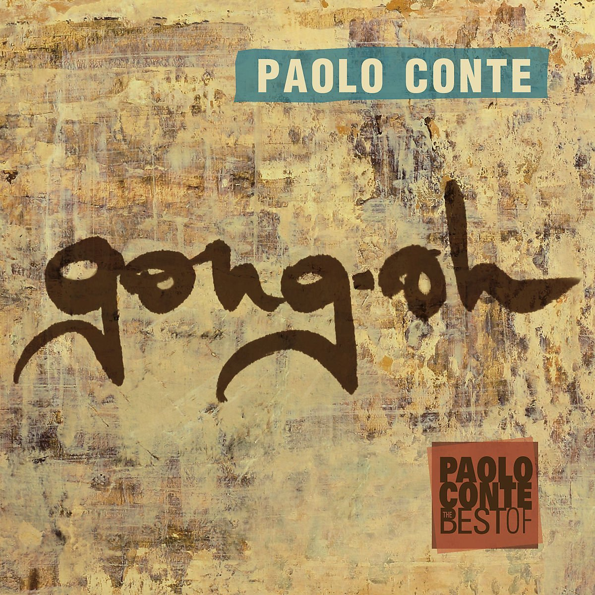 Paolo Conte - Gong-oh