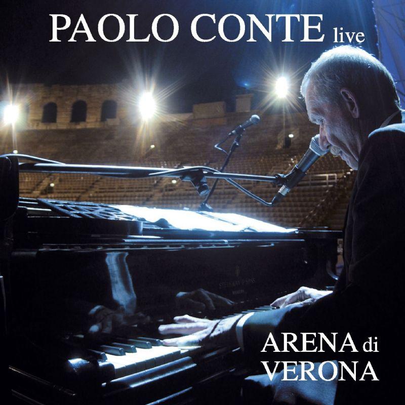 Paolo Conte - Paolo Conte Live Arena di Verona