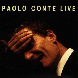 Paolo Conte Live-paolo conte