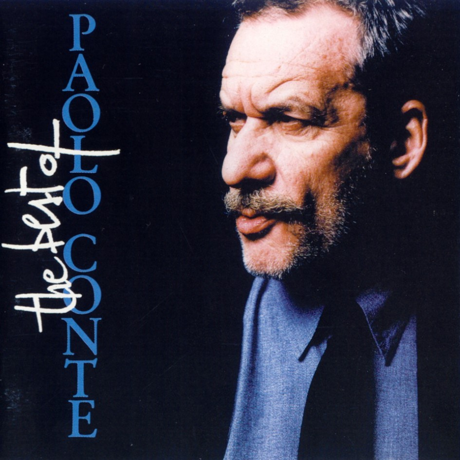 The best of paolo conte-paolo conte