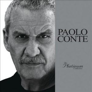 The platinum collection-paolo conte