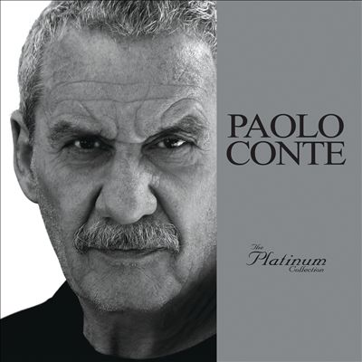 Paolo Conte - The Platinum Collection
