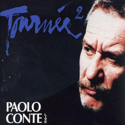 Paolo Conte - Tournée 2