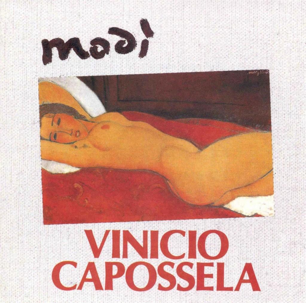 Vinicio Capossela - Modì