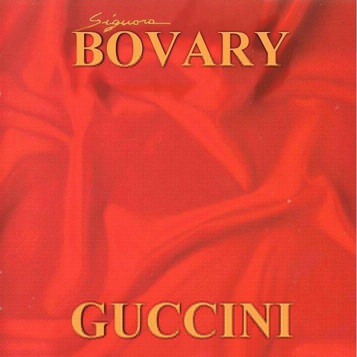 Francesco Guccini - Signora Bovary