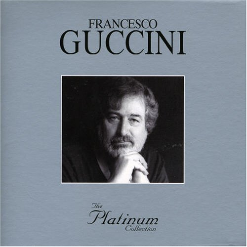 Francesco Guccini - The Platinum Collection